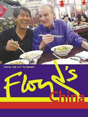 """VERY GOOD"" Floyd's China, Floyd, Keith, Book"