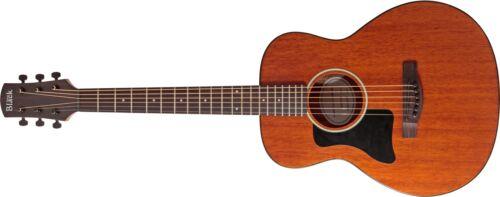 Adam Black O-2TLH Left Handed Travel Guitar