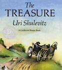 The Treasure by Uri Shulevitz (Hardback, 1986)