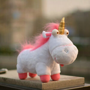 New-Despicable-Me-3-Unicorn-Plush-Doll-Pillow-12-034-SO-FLUFFY-Kid-039-s-Gift
