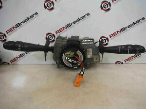 Renault-Megane-Scenic-1997-1999-Steering-Wheel-Squib-Clock-Spring-7700428197