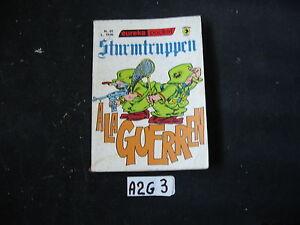 STURMTRUPPEN-eureka-poket-n-62