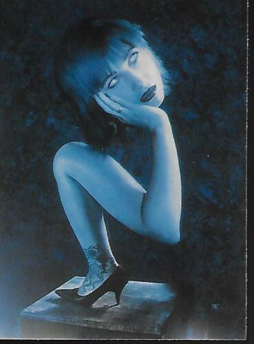 J.K Potter//COMPLET glycémie à jeun fantasy type trading card set 1995