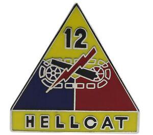 Armée Américaine 12th Armored Division de Hellcat Seconde Guerre Mondiale Tf1PyIEc-09154053-575218903