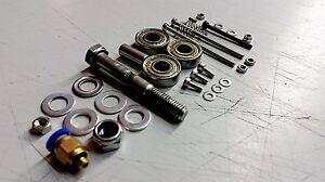 Remote Hardware Bowden Wade Extruder Kit Greg 3D Printer 1.75mm Screws Bearings