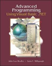 Advanced Programming Using Visual Basic .NET w/ 5-CD VB .NET software