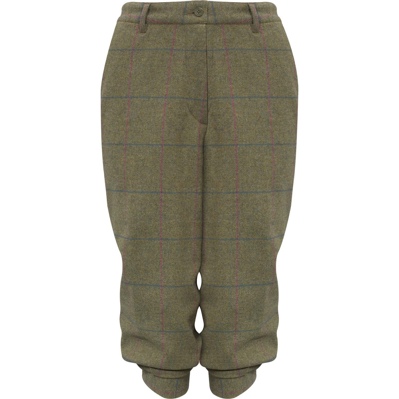 Alan Paine Combrook Ladies Breeks - Juniper - Reduced from  to