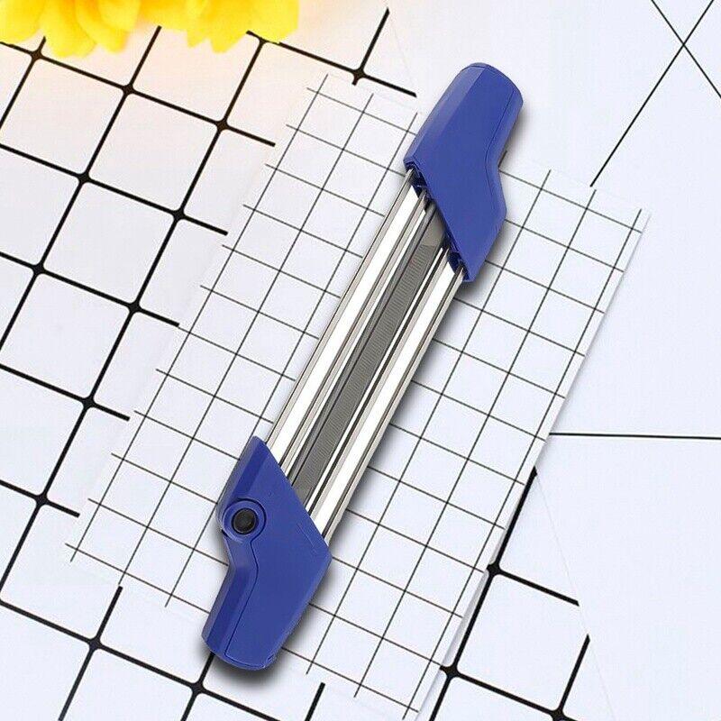 2 in1 Quick Easy Schleiffeile Chainsaw Schärfer 3//8/'/'4.0mm Passend STIHL #v