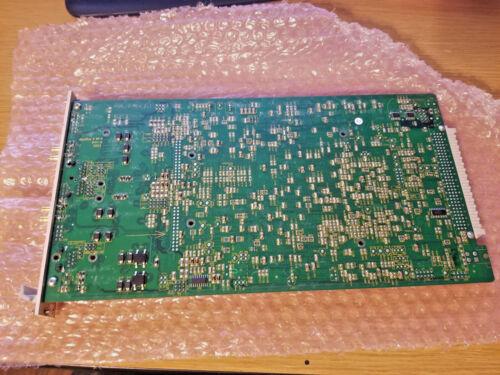 2100//2104 RAD ML-2 E1 Dual E1 Copper Interface Module for Megaplex