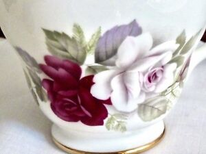 GORGEOUS-VINTAGE-BONE-CHINA-039-STOKES-039-TRIO-MADE-IN-ENGLAND