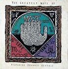 The Greatest Hits of Maze Featuring Frankie Beverly: Lifelines Vol 1 by Maze (CD, Nov-1989, Capitol/EMI Records)