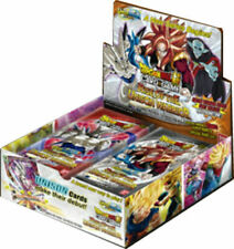 Dragon Ball Super Series 10 Rise of the Unison Warrior Booster Box NEW SHIP 7/17