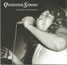"""Arizona Funk: QUNESTINE STRONG """"One Hundred Years From Now"""" TRUTH & SOUL New 45"""