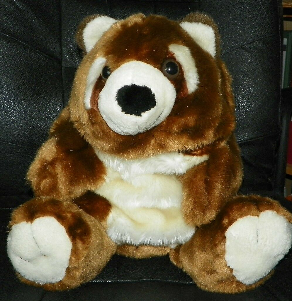 1999 KIDS OF AMERICA Plush BEAR 15