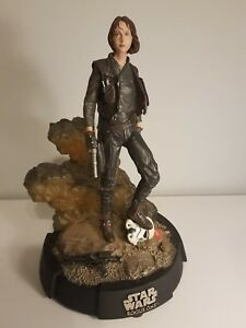 Action- & Spielfiguren Star Wars E1644EL2 R1 Vin Jyn Erso