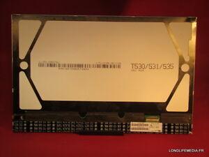 Samsung Galaxy Tab 4 SM-T533 - Ecran LCD 10.1 dalle - pièce originale Samsung - France - État : Occasion : Objet ayant été utilisé. Objet présentant quelques marques d'usure superficielle, entirement opérationnel et fonctionnant correctement. Il peut s'agir d'un modle de démonstration ou d'un objet retourné en magasin aprs un - France