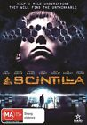 Scintilla (DVD, 2015)