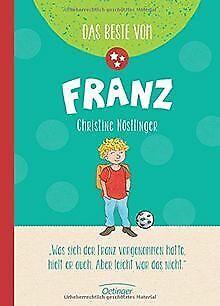 Das Beste vom Franz von Nöstlinger, Christine   Buch   Zustand sehr gut