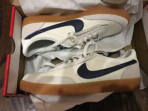 Detalles Acerca De Killshot Los Hombres De Nike Killshot De 2 Leather Zapatillas J Crew Tamaño Nuevo ddae6e