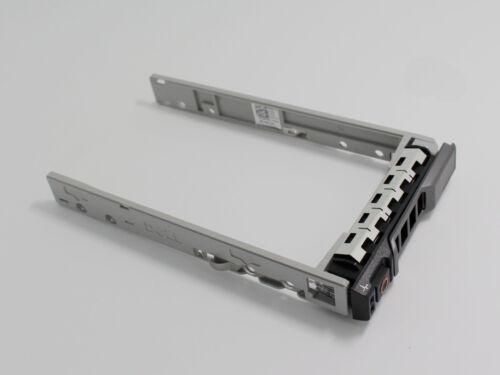"""2PCS Dell 2.5/"""" SAS SATA Tray Caddy PowerEdge R630 R730 R730XD 8FKXC 08FKXC"""