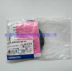 A1  1PC  NEW   Omron   E2B-S08LN04-WP-B1     free  shipping