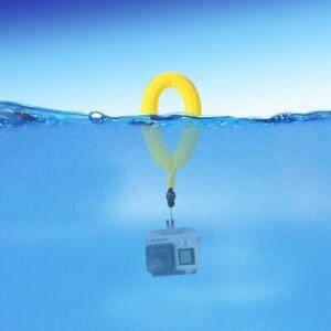 Flottant-Dragonne-Plongee-Natation-pour-Dji-Osmo-Action-Impermeable-Camera