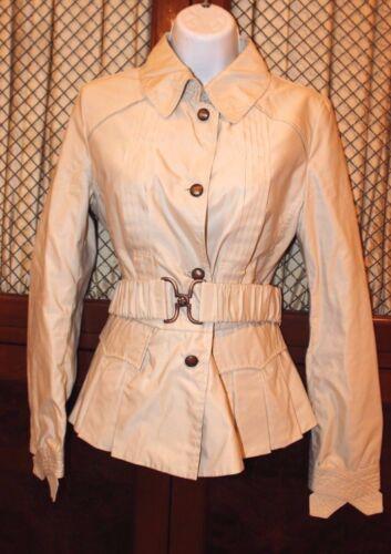 Jacket 42 Størrelse Ermanno Eur Blazer Scervino Dame tqwWO07