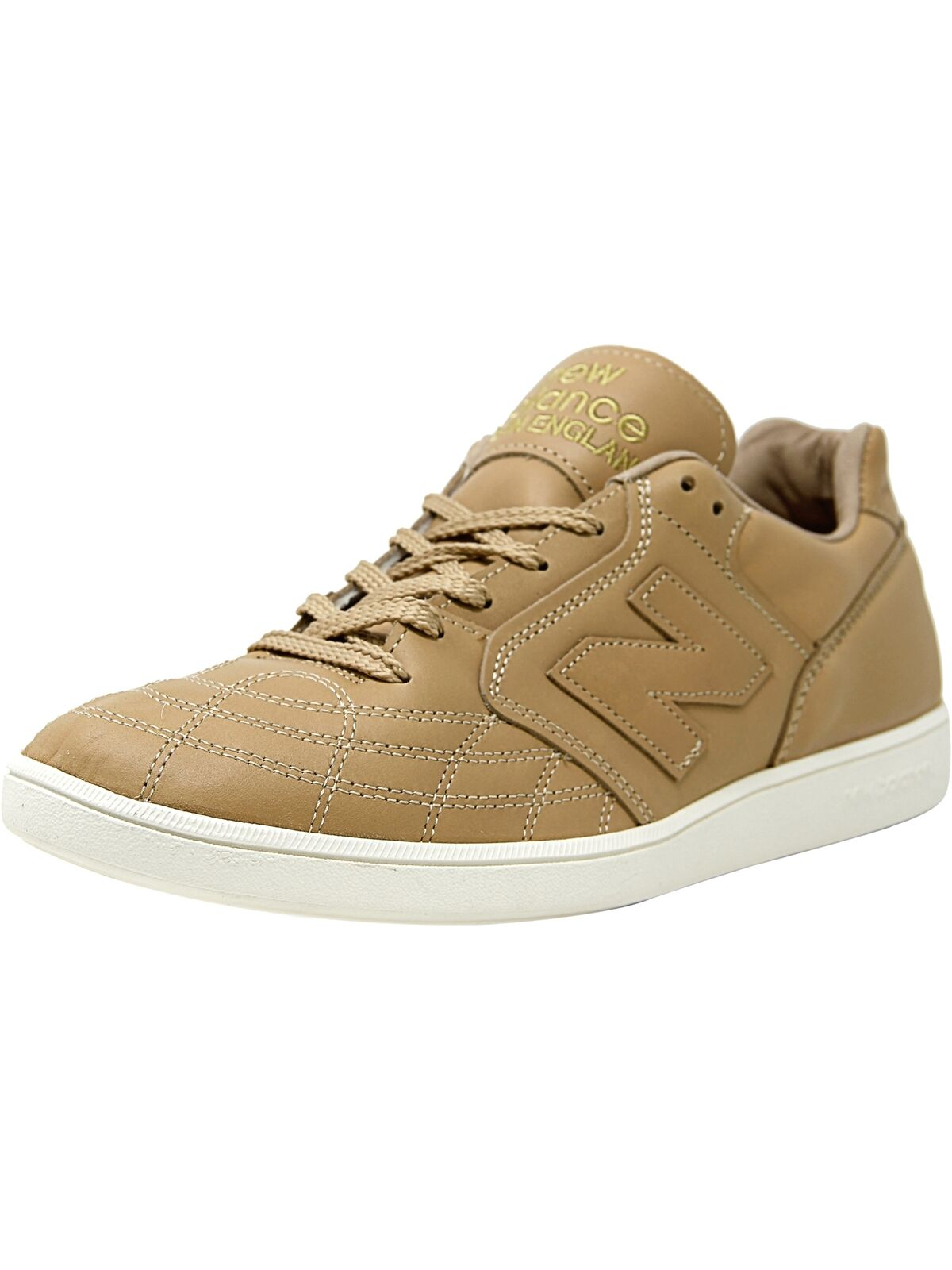 New Balance Men's Epictr Ankle-High Leather Fashion Sneaker