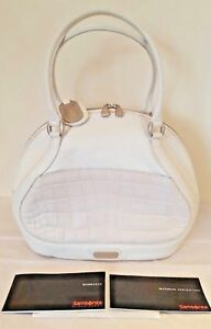 Alexander-McQueen-Samsonite-Black-Label-Ivory-Overnight-Travel-Bag-Cosmetics-bag