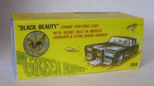 Repro Box Corgi Nr.268 The Green Hornet