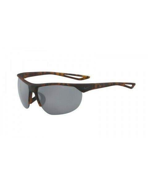 Nike Cross Trainer EV0937 Tortoise Mens Sunglasses NEW