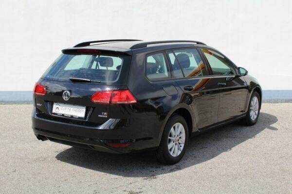 VW Golf VII 1,4 TSi 122 Comfortl. Vari. BMT - billede 1