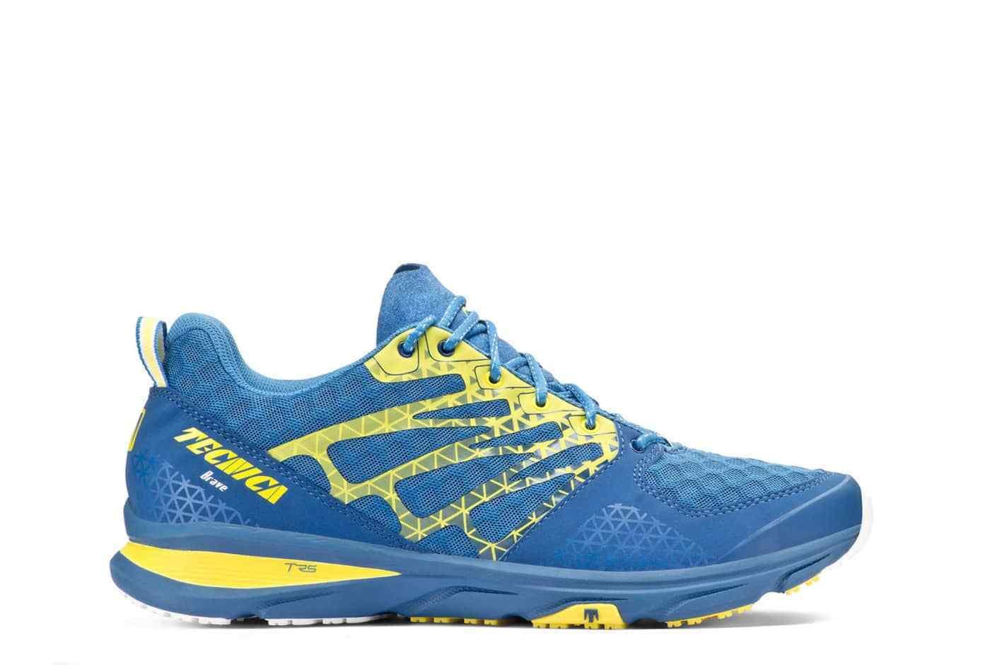 Tecnica Trailschuh Brave XLITE Ms Size 42 Eu  US 9 shoes bluee Men's Mn J18  save 50%-75%off