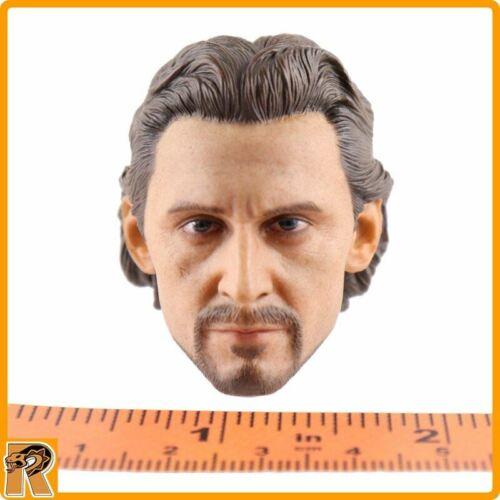 POP Toys Action Figures échelle 1//6 King Henry V-Tête Avec Barbe #1