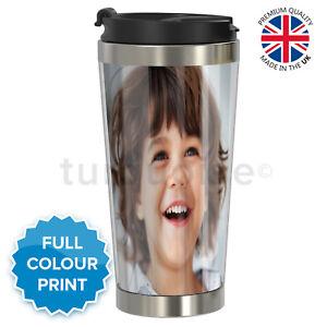 Personalised-Custom-Photo-Gift-Thermal-Mugs-Coffee-Tea-Travel-Flask-Cup-Steel
