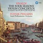 Die Vier Jahreszeiten,Violinkonzerte von IPO,Itzhak Perlman (2015)