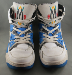 Adidas Originals Dikembe Mutombo 55