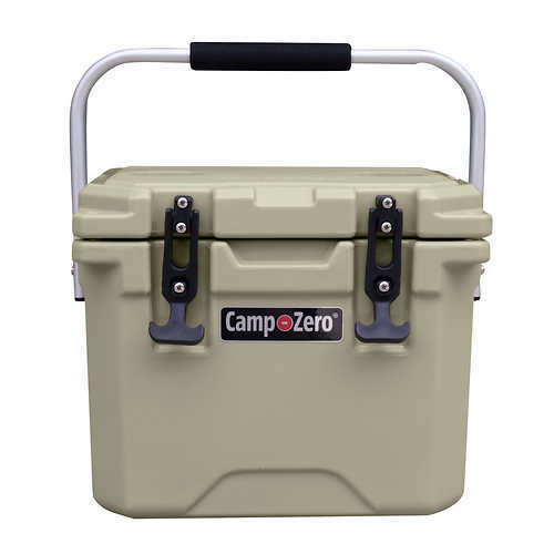 Camp-Zero 10L  Premium Cooler (bluee,White,Beige)  FREE SHIPPING   exciting promotions