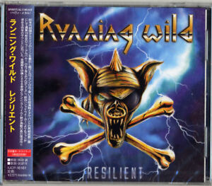 RUNNING-WILD-RESILIENT-JAPAN-ONLY-CD-BONUS-TRACK-F75