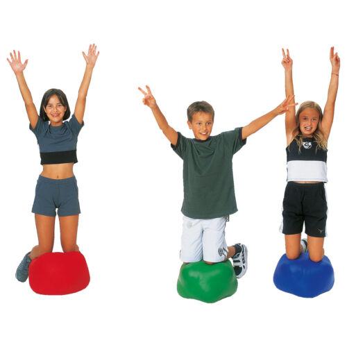TOGU Octositz Multiwürfel Sitzwürfel Kinderwürfel Kinderspiel Spielzeug für draußen 35-40 cm