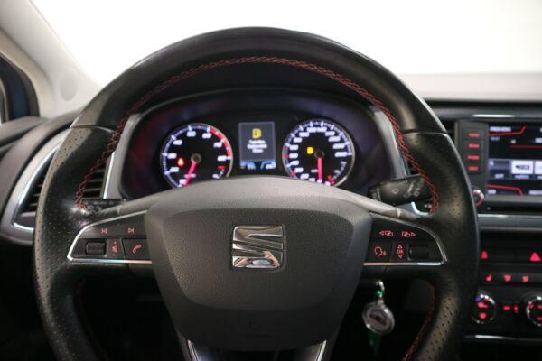 Seat Leon 1,4 TSi 150 FR ST - billede 3