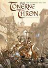 Der tönerne Thron 01 - Der Ritter mit der Axt von France Richemond und Nicolas Jarry (2010, Gebundene Ausgabe)