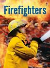 Firefighters by Katie Daynes (Hardback, 2007)