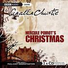 Hercule Poirot's Christmas: BBC Radio 4 Full-cast Dramatisation by Agatha Christie (CD-Audio, 2001)