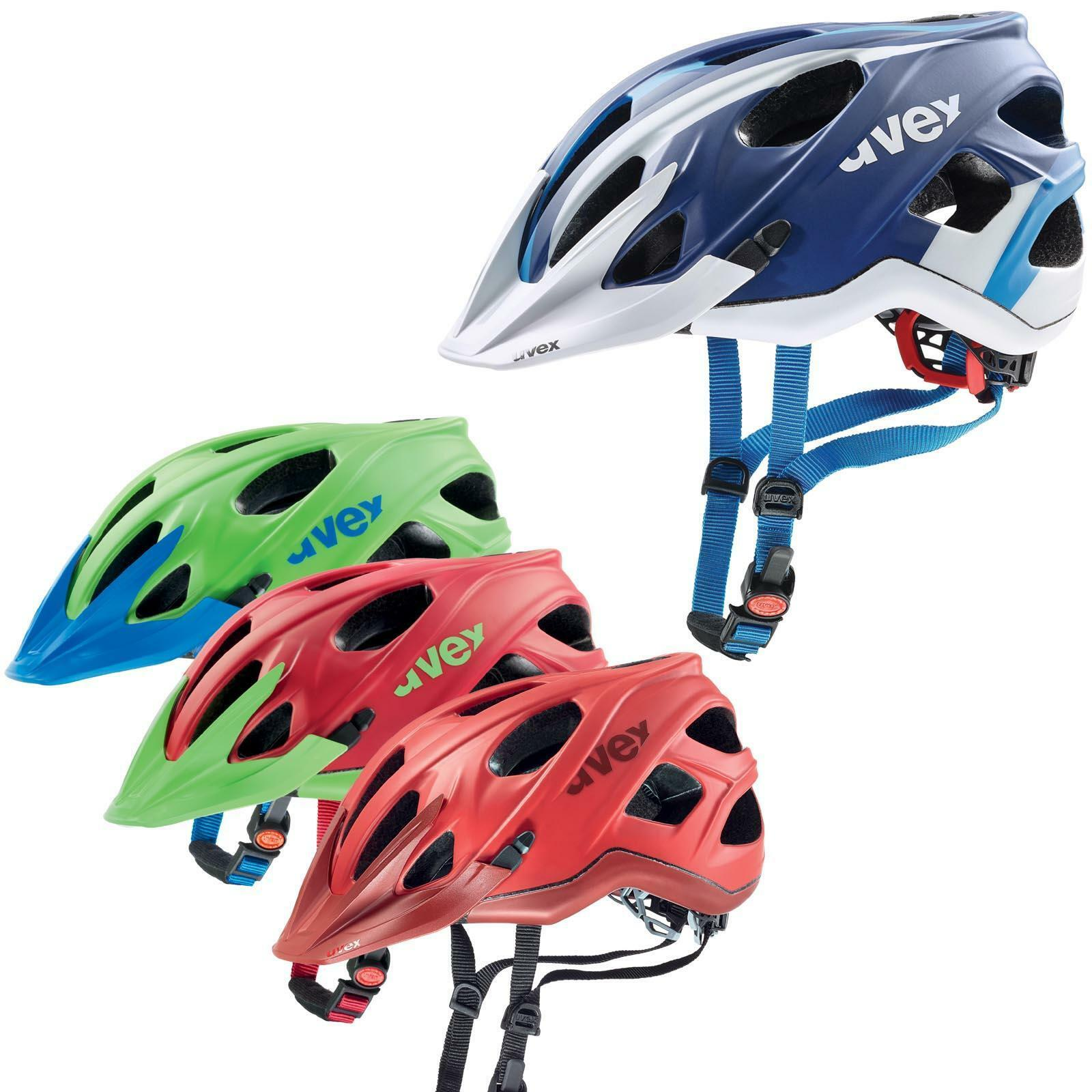 Uvex Stivo cc - Mountain Bike Helmet Allmountain-Style