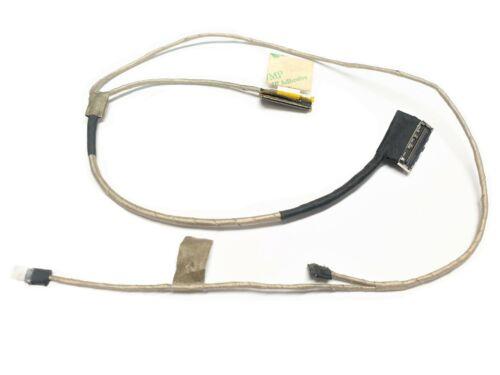 Cable Flex Button Video Lvds Asus N552VX 1422-026N0AS 14005-01780500 40 Pins