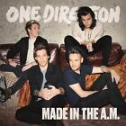 Made In The A.M. von One Direction (2015)