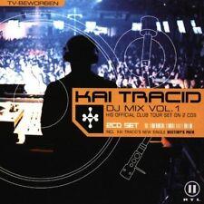Kai Tracid Dj mix 1 (1999) [2 CD]