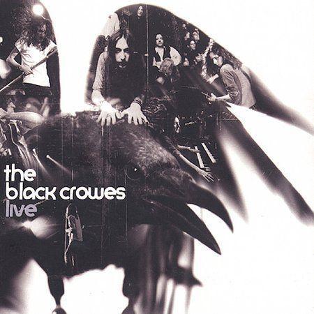 Live: BLACK CROWES