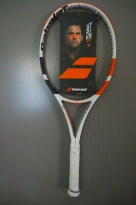 New Babolat Pure Strike 98 18x20 3rd Gen Tennis Racquet 4 3 8 Racket Ebay